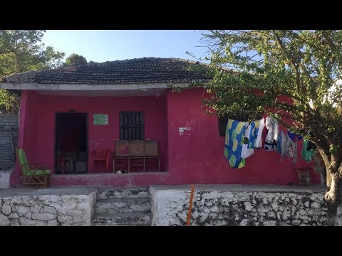Colombia - Brianna Thompson - 2018 Peace Corps Week Video Challenge