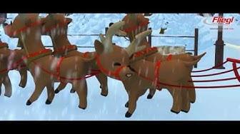Wir wünschen einen schönen Nikolaustag