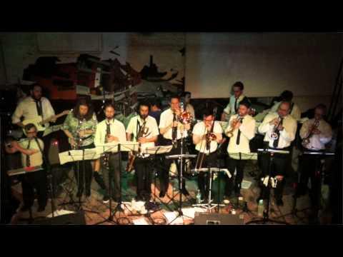 MK Groove Orchestra   Tomo's Tenacious Trio Live at Studio BPM Vol  1