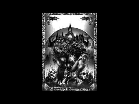 God Disease - Supposed To Rot (Entombed cover)