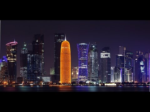 Doha  city tour , Qatar