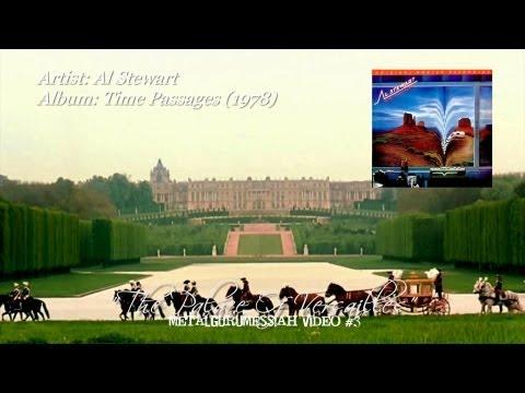 Al Stewart - The Palace Of Versailles (1978) HQ Audio ~MetalGuruMessiah~