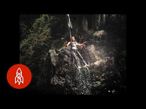 The Jump: Meet the Ballsy Originator of Bungee