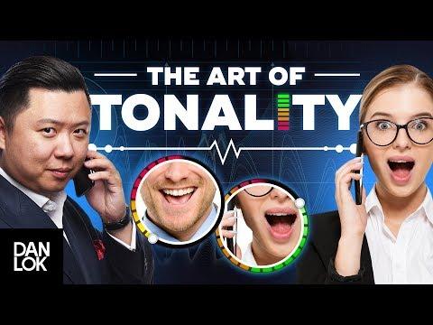 The Art Of Tonality - Dan Lok