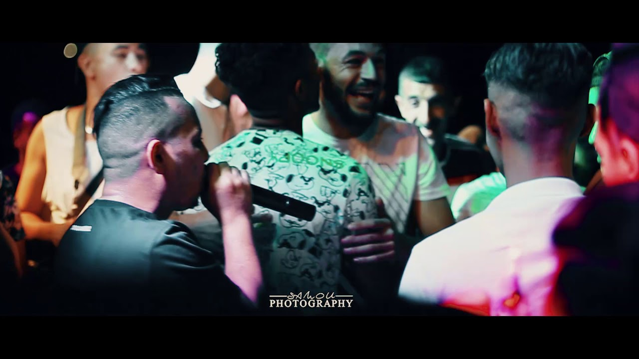 Cheb mahdi 2019 - khalouni nesker by ramzi halawa