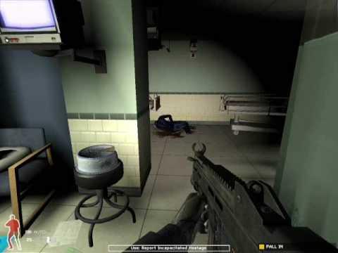 SWAT 4 - St. Michael's Hospital