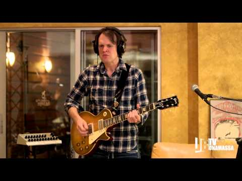 Joe Bonamassa - Different Shades Of Blue - Episode 4