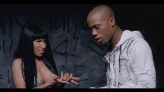 Video B.O.B. ft. Nicki Minaj Out Of My Mind Music Video! download MP3, 3GP, MP4, WEBM, AVI, FLV September 2018