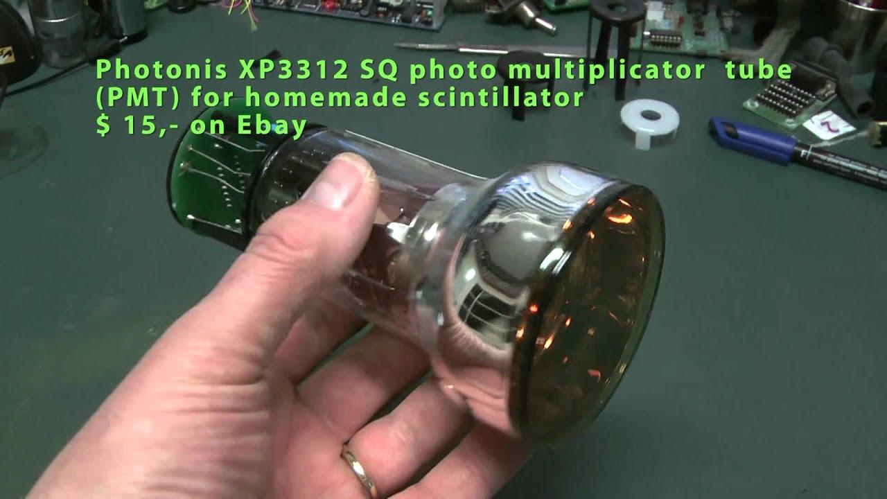 Americium 241 In Smoke Detectors Safety By Umbrella Detector Circuit Board Download
