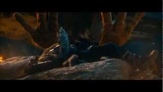 The Hobbit: An Unexpected Journey - The Eagle scene (Full HD)