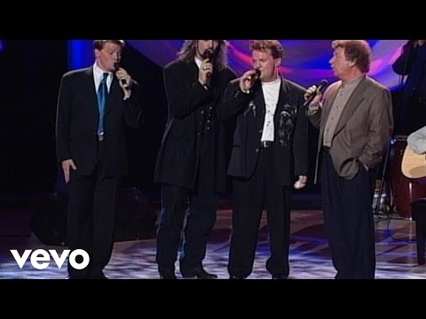 Gaither Vocal Band - On My Way to Heaven [Live]