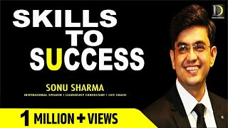 Skills To Success | Hindi Motivational | For association contact  : 7678481813