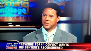 Brian Watkins talks to KUSI about new resentencing laws in San Diego