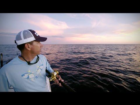 Reel Time Florida Sportsman - Full Moon Snapper - Season 5, Episode 7 - RTFS