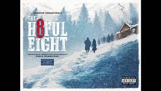The Hateful Eight (Official Soundtrack) — Sangue e Neve — Ennio Morricone