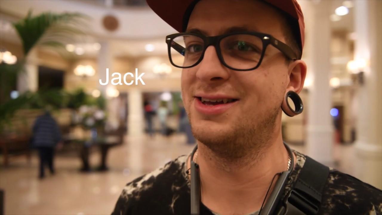 Jack In Jackson