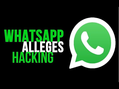 Spyware attack on Indians via WhatsApp?   'Pegasus' controversy explained -  YouTube