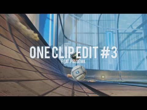 One Clip Edit #3 feat. Pulse MK