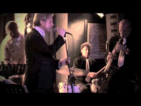 IKE MORIZ Quintet: My Baby Just Cares For Me/Nature Boy - LIVE 2013