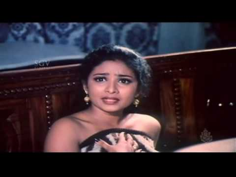 Dr Vishnuvardhan Hit Movie | Nee Bareda Kadambari Kannada Movie  Vishnu And Bhavya comedy Scene
