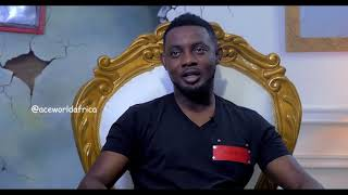 MY DRIVING FORCE TO SUCCESS - AY MAKUN
