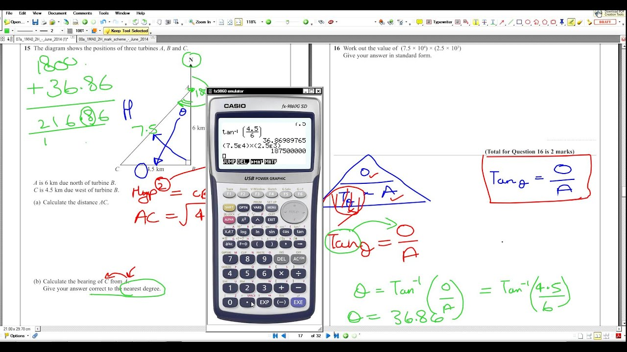 1mao2h 2 array q16 2014 maths a paper2 edexcel 1mao 2h model answers youtube rh youtube com fandeluxe Image collections