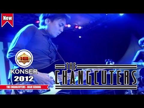 THE CHANGCUTERS - MAIN SERONG (LIVE KONSER MALANG 2012)