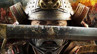 Terrible power of Samurai sword