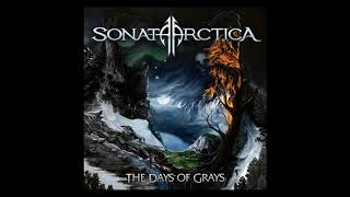 Sonata Arctica - The Truth Is Out There (Instrumental)
