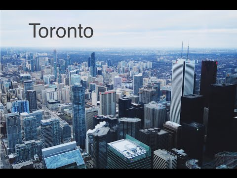 Semester Abroad - Toronto