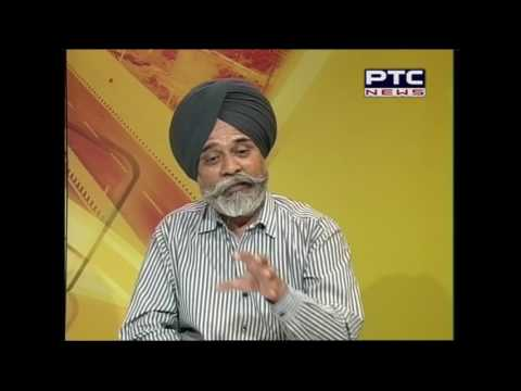 DALEEL with SP SINGH, on Gram Sabha, the fraud in June, political conspiracy of silence