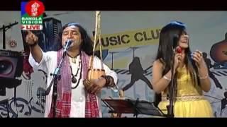 Download Video Mon Mondire Pujo Debo মন্দির মসজিদে যেতে বলোনা আমায়   শফি মন্ডল   YouTube 360p MP3 3GP MP4