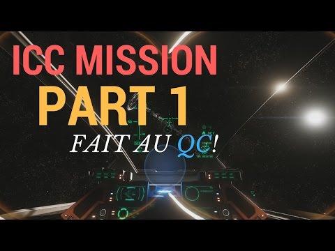 QC FR STAR CITIZEN: ICC ASSISTANCE Mission #1
