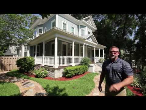 Houses for sale in Jacksonville in Riverside Mike & Cindy Jones, Realtors 904 874 0422