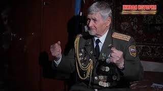 Операция Багратион в воспоминаниях уральцев   документальный фильм о Великой Оте