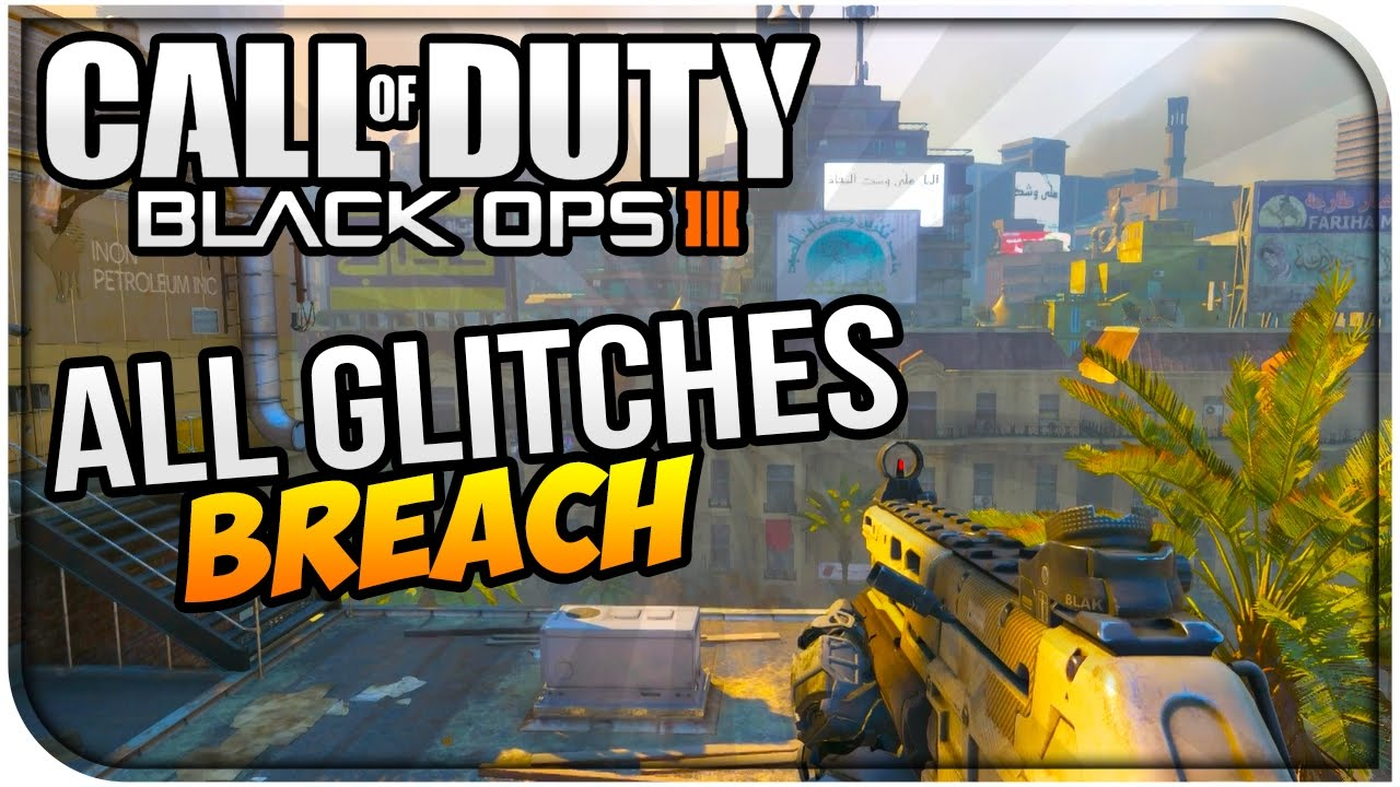 black ops 3 glitches