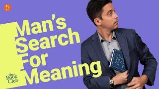 Dennis Prager: Man's Search for Meaning by Viktor Frankl