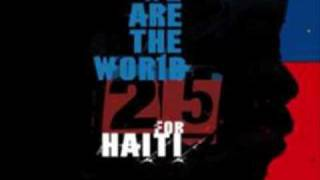 25 For Haiti - We Are The World (DOWNLOAD)