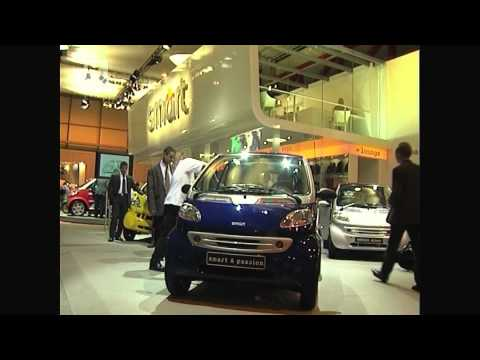 Smart Thinking - Supply Chains: Smart Car (1/4)