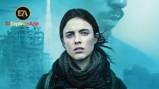 IO - Trailer español (VOSE - HD)