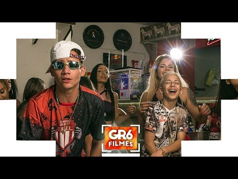 MC Little e MC Gê – Favelado Rico