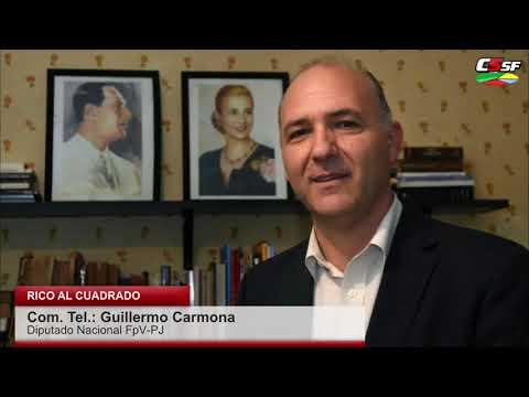 Carmona: Macri y Faurie están pisoteando una tradición diplomática