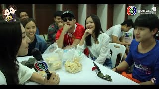 James Jirayu and Bella Campen (James Chi-Bella) - Want to know your heart - (Bella Việt Nam fanclub)