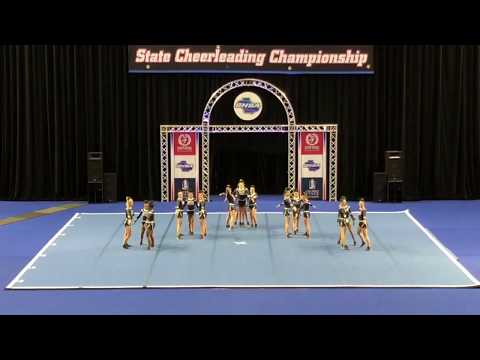 2018 GHSA State Competition - Houston County
