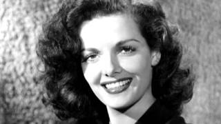 Jane Russell ~ Hollywood Legends Ladies # 2