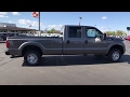 2011 FORD SUPER DUTY F-250 Redding, Eureka, Red Bluff, Northern California, Sacramento, CA 523492