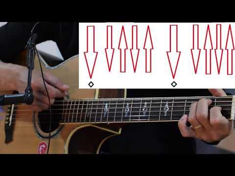 học đệm guitar tại kienthuccuatoi.com