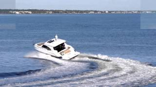 2015 Cruisers Yachts 45 Cantius | 'Remedy'