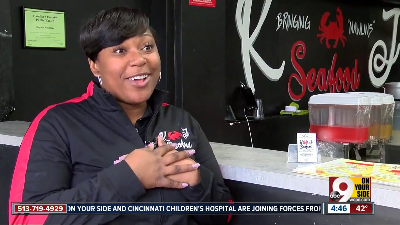 Cincinnati Black Restaurant Week highlights black-owned businesses