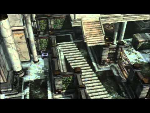Los jardines del olimpo god of war iii parte 14 youtube for Jardines del olimpo